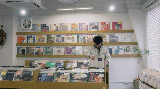 【レコード×映画】レコード屋が舞台になっている映画作品