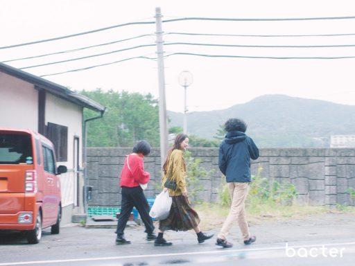 【バカンス×映画】愛すべきバカンス映画たち / 十月の物語