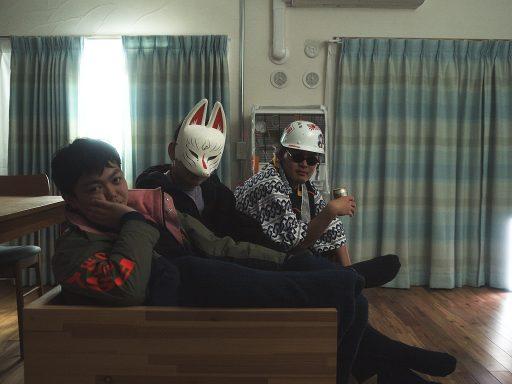 ボウガイズ連続インタビューvol.3 〜bacter制作の新曲MV「南極」前史〜