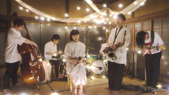 東京発女性ボーカルジャズバンド「Soigne」スペシャルインタビュー